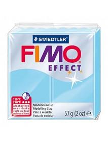 ΠΛΑΚΙΔΙΟ FIMO EFFECT 56GR AQUA