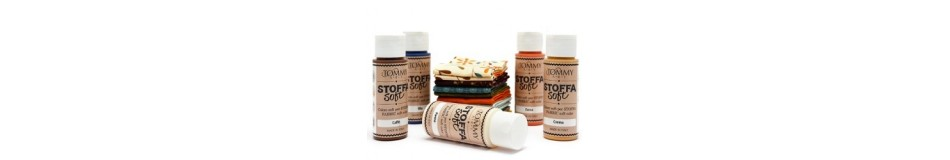 Stoffa colour Tommyart 65ml