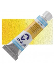 TALENS WATERCOLOUR 10ML AZO YELLOW MEDIUM
