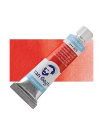TALENS WATERCOLOUR 10ML PERM.RED LIGHT