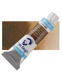TALENS WATERCOLOUR 10ML BURNT UMBER