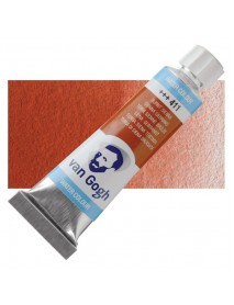 TALENS WATERCOLOUR 10ML BURNT SIENNA