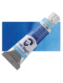 TALENS WATERCOLOUR 10ML PRUSSIAN BLUE