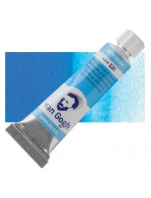 TALENS WATERCOLOUR 10ML CERULEAN BLUE PHTHALO