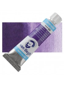 TALENS WATERCOLOUR 10ML PERM.BLUE VIOLET