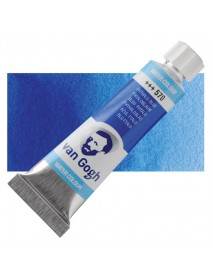 TALENS WATERCOLOUR 10ML PHTHALO BLUE