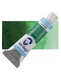 TALENS WATERCOLOUR 10ML HOOKER GREEN DEEP