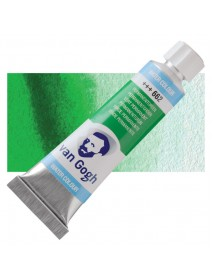 TALENS WATERCOLOUR 10ML PERM. GREEN
