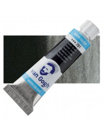 TALENS WATERCOLOUR 10ML IVORY BLACK