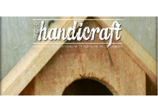 Art & Handicraft τεύχος 2