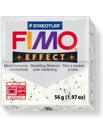 ΠΛΑΚΙΔΙΟ FIMO EFFECT 56GR MARBLE