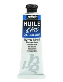ART OIL 37ML CERRULEUM BLUE