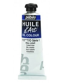 ART OIL 37ML COBALT BLUE