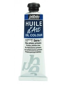 ART OIL 37ML PRIMARY PHTH. BLUE