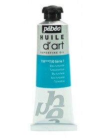 ART OIL 37ML TURQUOISE BLUE