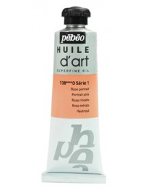 ART OIL 37ML PORTRAIT PINK