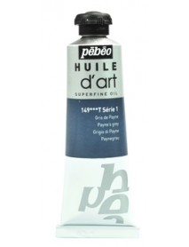 ART OIL 37ML PAYNE'S GREY
