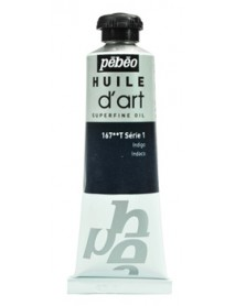 ART OIL 37ML INDIGO