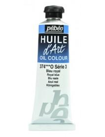 ART OIL 37ML ROYAL BLUE