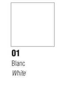 PBO-DECO GLOSS 45ML BLANC