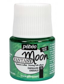 FANTASY MOON 45ML EMERALD GREEN