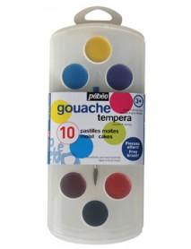 ENF. GOUACHE BTE 10G30+PINC