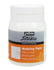 MODELING PASTE 1LT