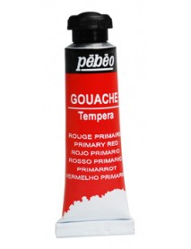 ENF. GOUACHE T10ML ROUGE PRIM