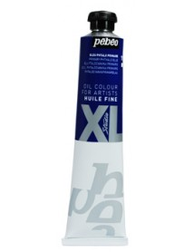 XL FINE OIL 37ML PRIMARY PHTHALO BLUE