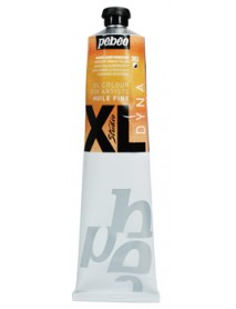 STUDIO XL 180ML IRIDISCENT ORANGE YELLOW
