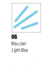 SETASKRIB+ LIGHT BLUE