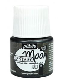 ΣΜΑΛΤΟ PEBEO MOON 45ml EBONY