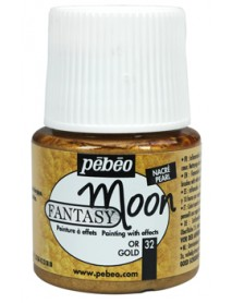 FANTASY MOON 45ML GOLD