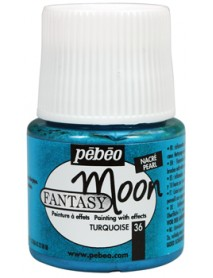 FANTASY MOON 45ML TURQOISE