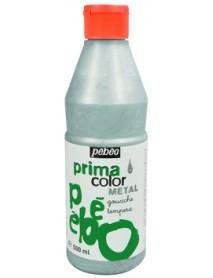 PRIMA LIQ 500ML SILVER