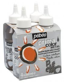 PRIMA LIQ SET 4 X 250ML