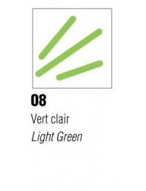 SETASKRIB+ LIGHT GREEN