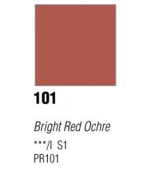 GOUACHE T7 20ML BR. RED OCHRE