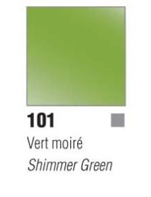 PORCEL 150 45ML SHIMMER GREEN