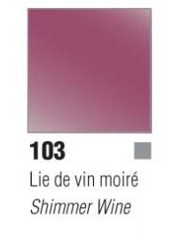 PORCEL 150 45ML SHIMMER WINE