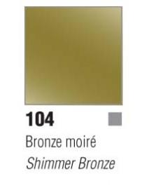 PORCEL 150 45ML SHIMMER BRONZE