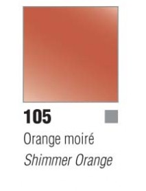 PORCEL 150 45ML SHIMMER ORANGE