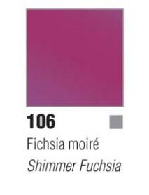 PORCEL 150 45ML SHIMMER FUSCHIA