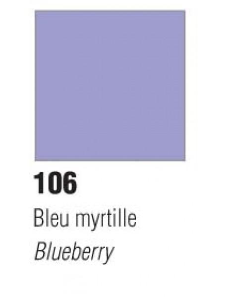 DECO MAT 45ML BLUE MYRTILLE