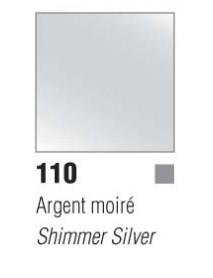 PORCEL 150 45ML SHIMMER SILVER