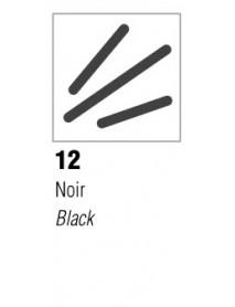 SETASKRIB+ BLACK
