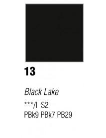 GOUACHE T7 20ML BLACK LAQUE