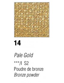 GOUACHE T7 20ML PALE GOLD