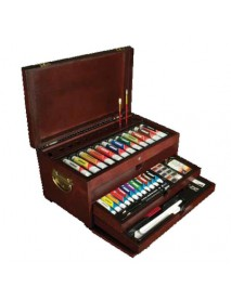 DELUXE PAINTING CHEST