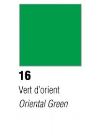 SETASILK 45ML VERT D'ORIENT